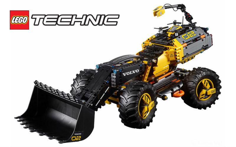 42081 lego technic