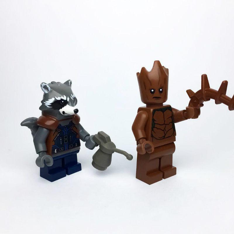 avengers lego