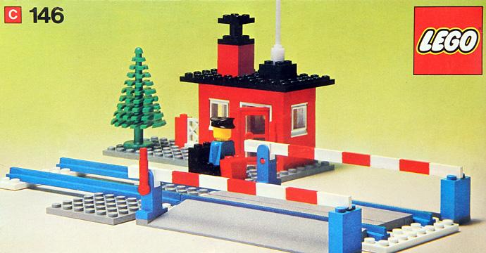 146 LEGO Set