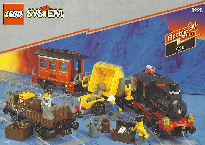 LEGO 3225 Classic Train