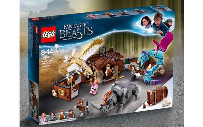 LEGO 75952 тfantastic beasts