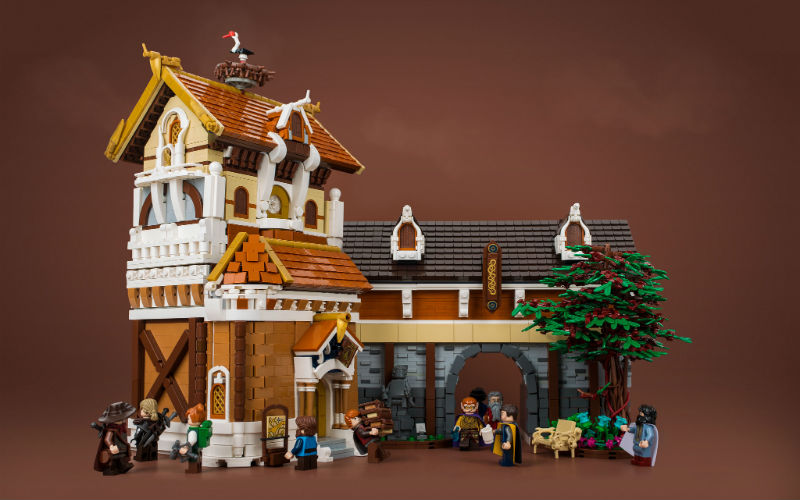 legomoc royal academy