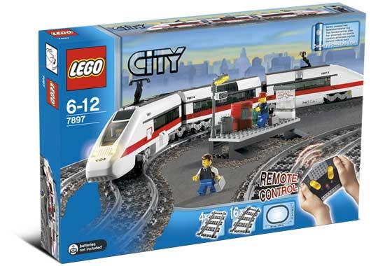 lego train 7897