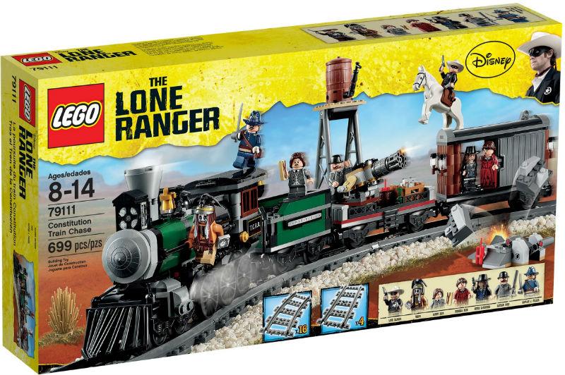 79111 lego train