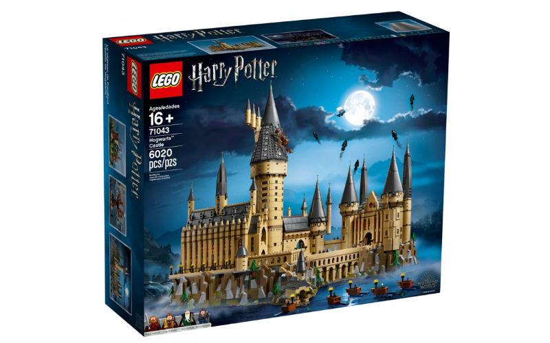 71043 LEGO Harry Potter Hogwarts Castle