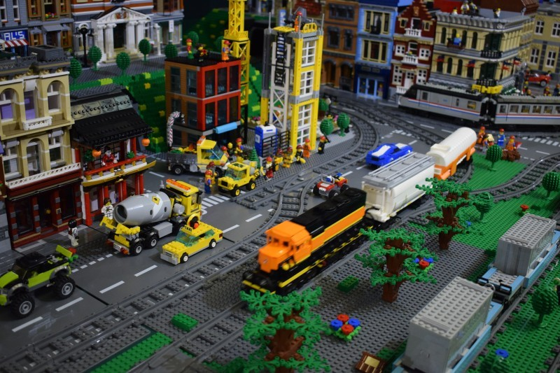lego mocs ukrbricks lug