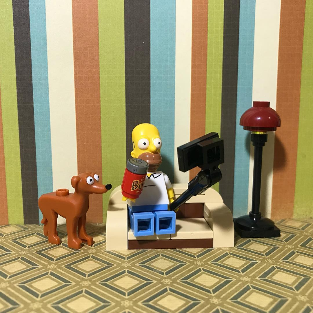 lego pics minifigures