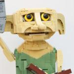 Dobbi lego moc