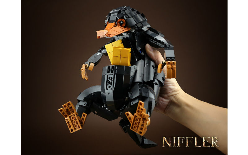 lego niffler moc