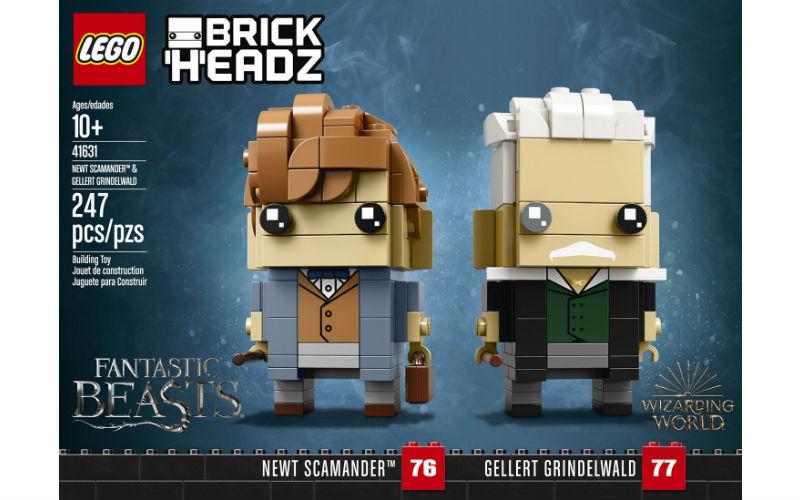 LEGO 41631