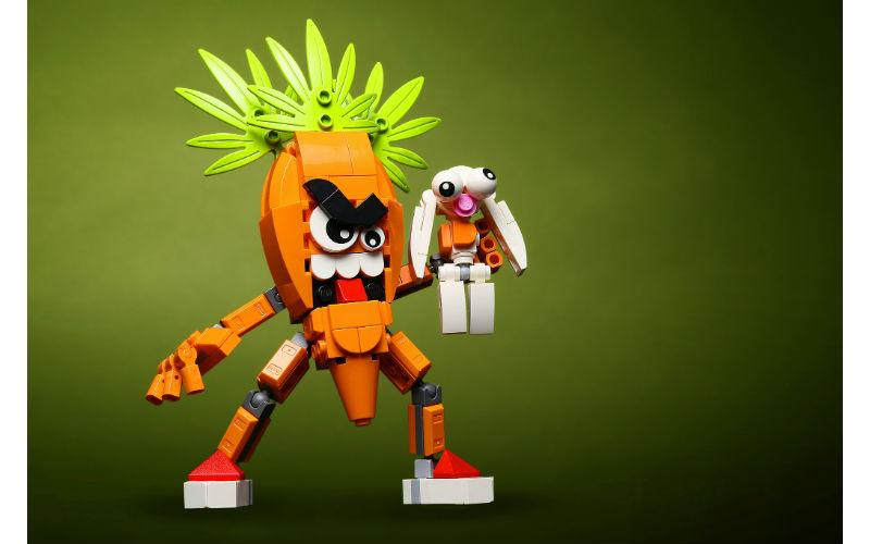 лего морква