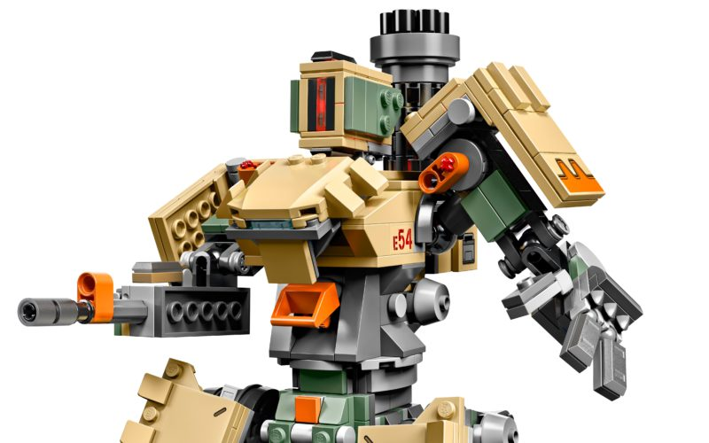 LEGO Overwatch NEW