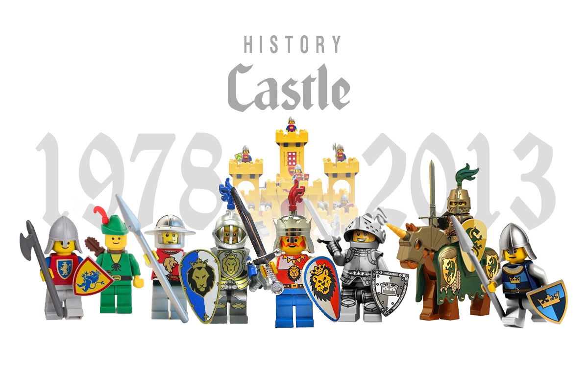 castle retrospective