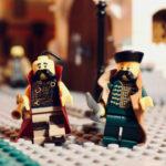 lego moc суботів козаки