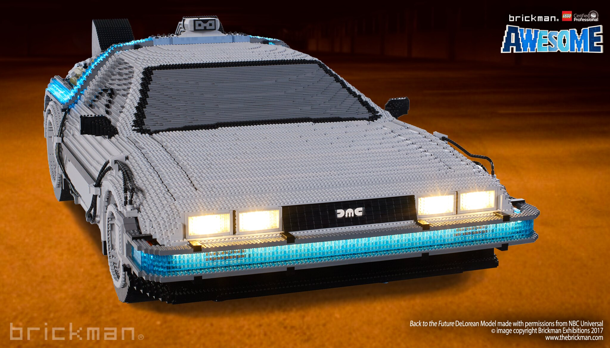 big_delorean