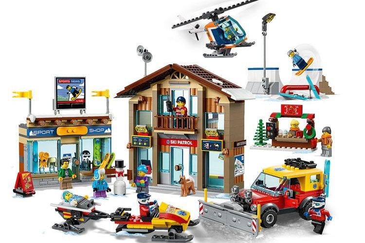 The Base Plate Journal – Український блог про LEGO® світ