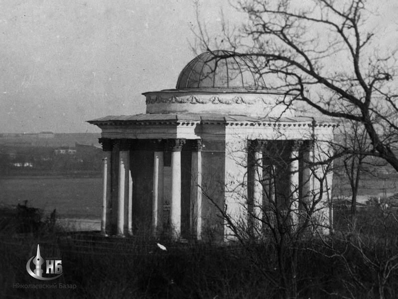 temple of vesta nikolaev